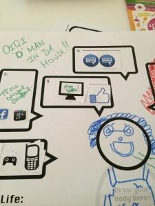 my digital life - wednesdays & fridays