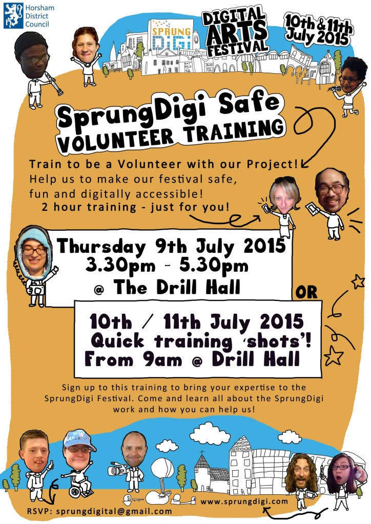 Training Day JULY new